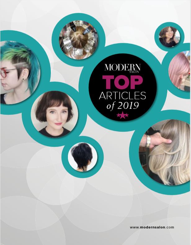 Modern Salon Top Articles of 2019