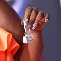 Nails From the 2019 AMAs