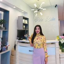 Owner and esthetician Nadiya Nadmid took over Pure Rain five years ago, and has since expanded...