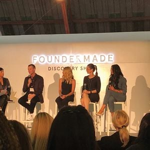eauty innovators from the worlds of CBD, natural skincare, and hair talked business challenges...