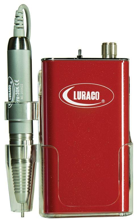 "<p>Luraco Pro-30K Electric Nail Drill 6<br /> <a href=""http://www.luraco.com"">www.luraco.com</a></p>"