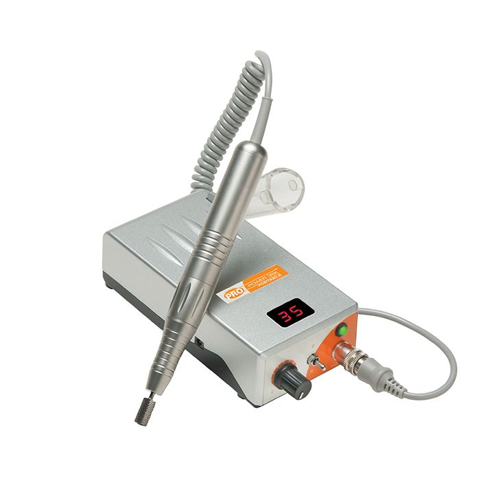"""<p>Medicool Inc.&nbsp;Pro Power 35K Portable Rechargeable Filing System<br /> <a href=""""http://www.medicool.com"""">www.medicool.com&nbsp;</a>&nbsp; &nbsp;</p>"""
