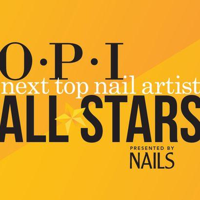 NAILS Announces OPI NTNA All Stars