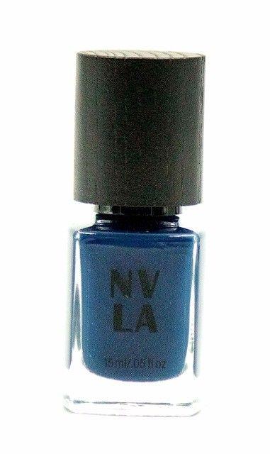<p>NVLA: Bristol Circle Blue</p>