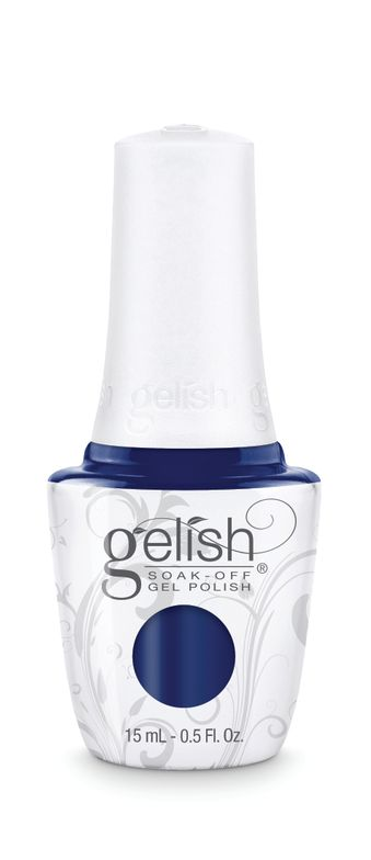 <p>Gelish: After Dark</p>