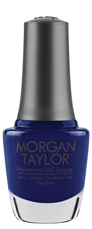 <p>Morgan Taylor: After Dark</p>