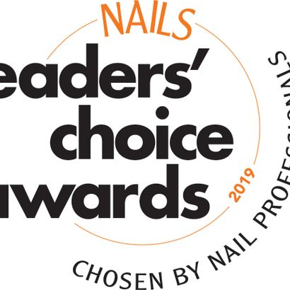 NAILS 2019 Readers' Choice Results