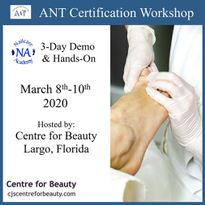 Onsite Advanced Nail Technician (Ant) Class Offered in Florida