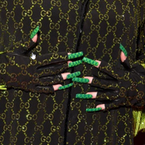 Nails From the 2020 Grammy Awards