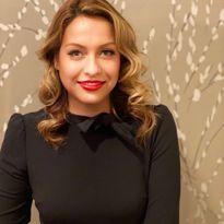 Get to Know Beautician List Founder Dasha Minina