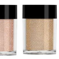 Lecenté Releases Nude Nail Shadow Shades, New Foil Gel