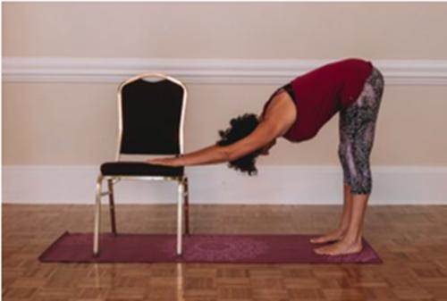 How to Take a 10-Minute Self-Care Stretch Break