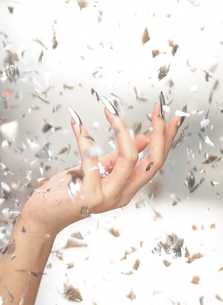 Crowdsourcing: What does the future of the nail industry  look like to you?