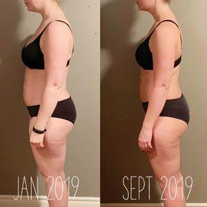 Healthy Tech: Samantha Silvius