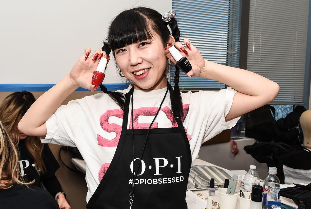 <p>Mei Kawajiri</p>