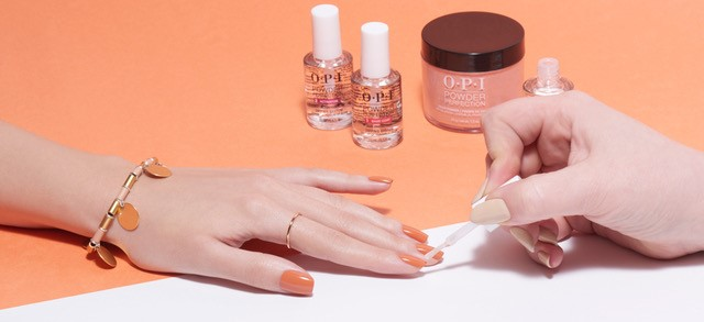 OPI Launches Dynamic New Website for the Professional Nail Community
