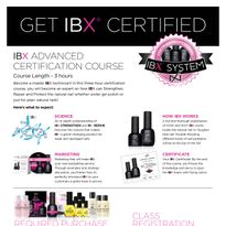 Famous Names Offers Free IBX Advanced Certification Class