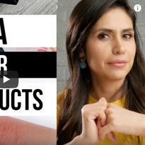 What is HEMA in Nail Products?