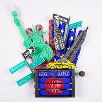 NTNA S. 7 Challenge 7: Times Square Nail Art (Stella)