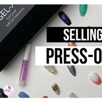 How to Sell Press-On Nails