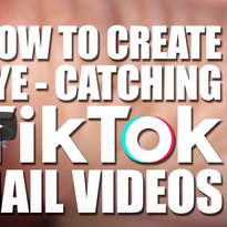 How To Create Eye-Catching Nail Videos On TikTok