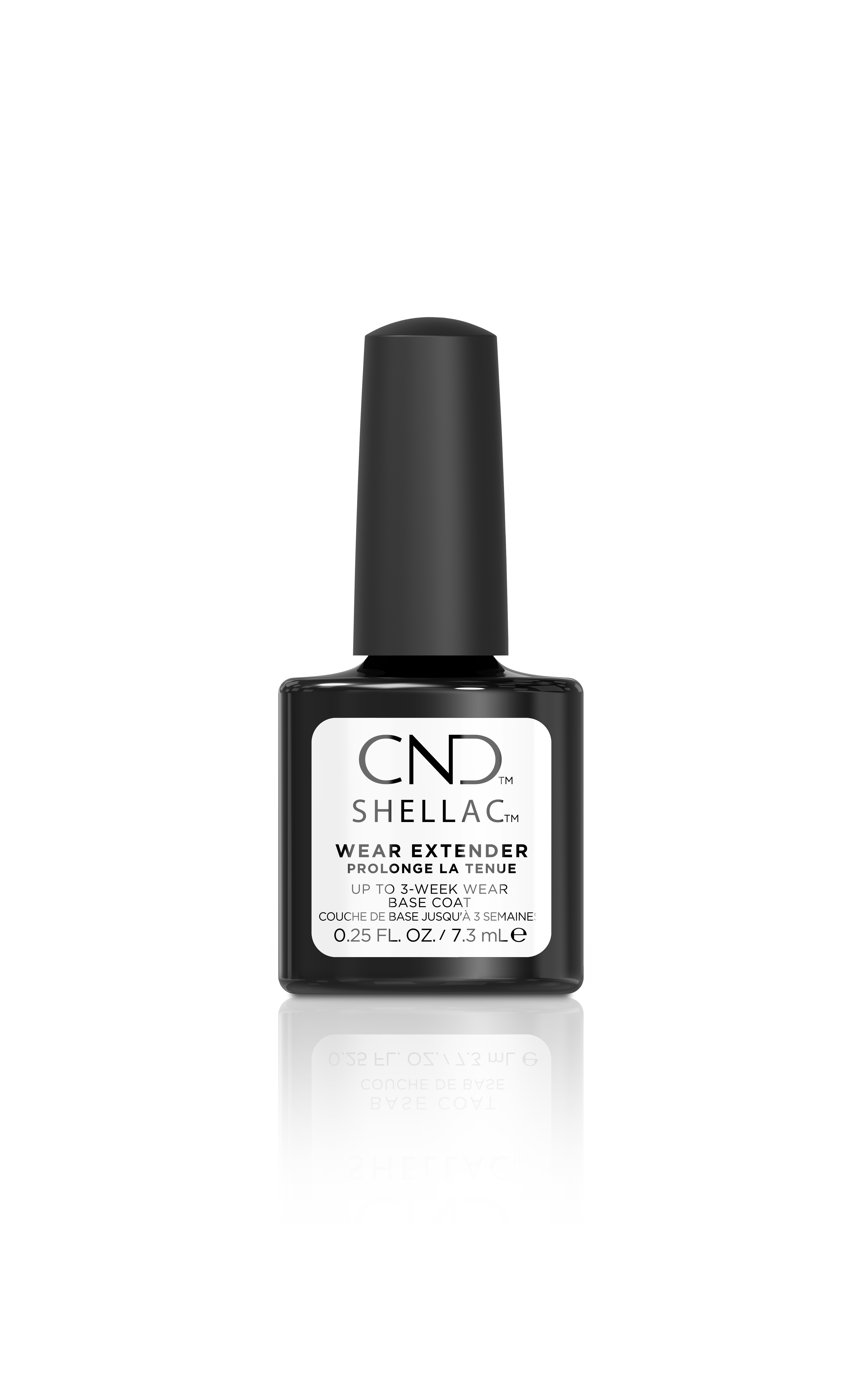 CND Launches Wear Extender Base Coat