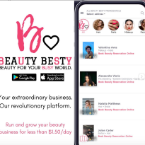 Beauty Besty App Can Help Canadian Beauty Pros
