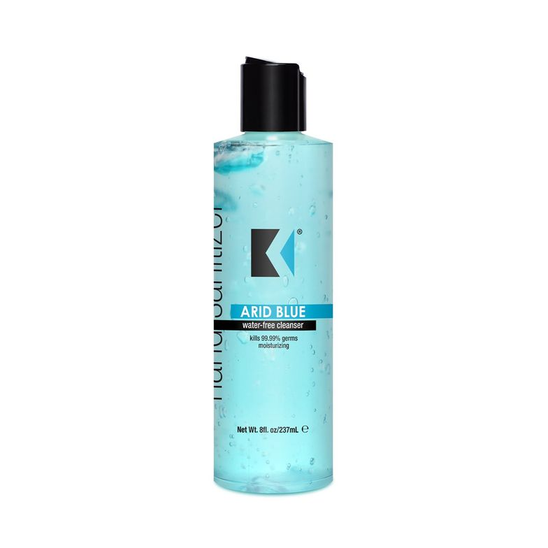 "<p><a href=""https://kupainc.com/products/arid-blue-hand-sanitizer-8-oz"">KUPA</a></p>"