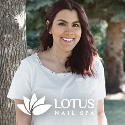 <p><em><strong>Emily Walbeck, CEO and owner of Lotus Nail Spa</strong></em></p>