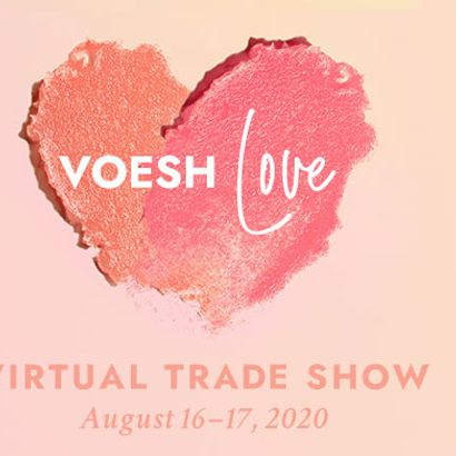 Celebrity Nail Artist Pattie Yankee on Preparing for the Future at #VOESHLOVE Virtual Trade Show