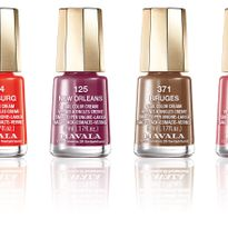 Swiss Nailcare Brand Mavala Launches the Charming Collection