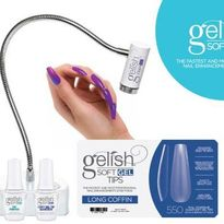 New from Gelish: A Speedy Enhancement Service for Greater Profits