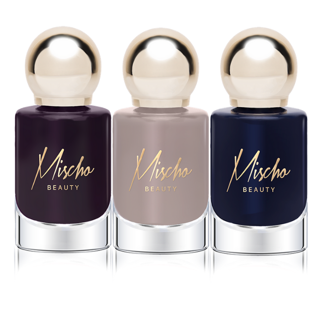 Mischo Beauty Fall Trio