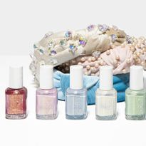 The Essie Winter Collection Is Love at Frost Sight