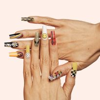 Gender-Neutral Manis from Dua Lipa's Fave Manicurist @NailsByMei