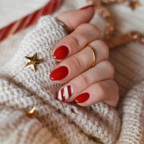 2020 Holiday Nail Art Trends (& How to Recreate Them)