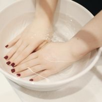 One-Third of Americans Name Getting a Manicure & Pedicure As Top Self-Care Activity
