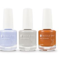 Dazzle Dry Unveils Wellness-Driven Crystal Crush Collection