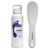 "Footlogix Launches the Ultimate ""At Home"" Foot Care Combo"