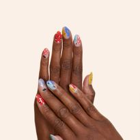 Nail Artists Join Forces with ManiMe to Honor Black History Month