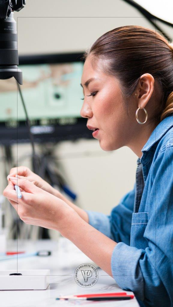 Vanity Projects Institute: The Next Level in Online Nail Artistry Education