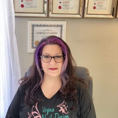 NAIL FILES: How This Nail Salon Owner Revamped Her Business to Attract More Clients and Technicians