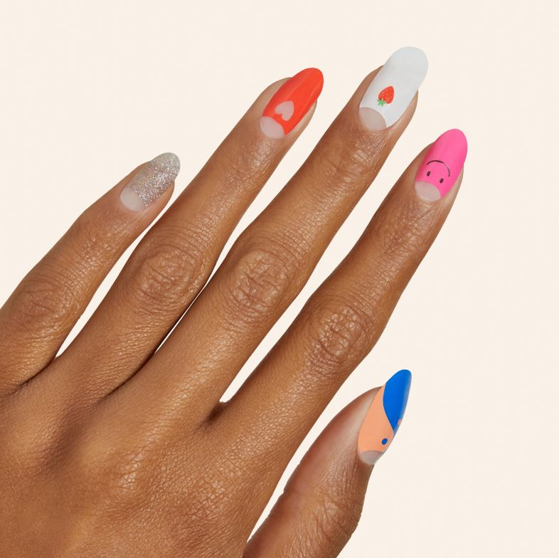 <p>It&#39;s&nbsp;JVN x Meis Party!&nbsp;Each gel features a unique graphic inspired by happiness and love.</p>