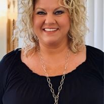 Danielle Marx, owner of Beyond Nails