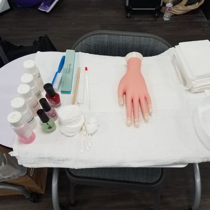 Part One: Everything That Happened When I Took My Cosmetology Board Exam