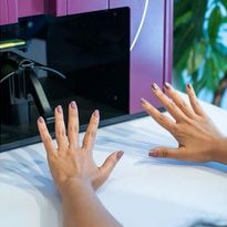 The Robot Manicure: Gimmick or GameChanger?