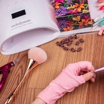 File This Under SMART: MelodySusie Launches Cordless, Rechargeable Nail Drill