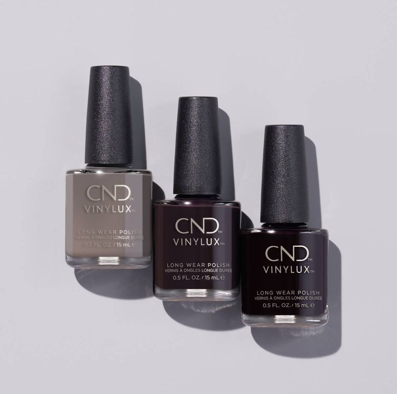 <p>2-Step long-wear polish for high shine in no time! No base coat required. 7+ days of exceptional wear.</p>