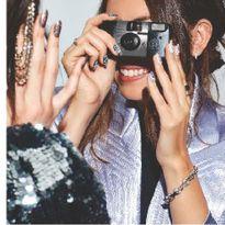 CND's Free Virtual Holiday 2021 Nailathon Set for October 4