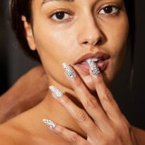 """Rebecca Minkoff's """"I Love New York"""" Capsule Collection Features KISS Nails"""